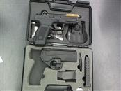 CENTURY INTERNATIONAL ARMS Pistol TP9SA